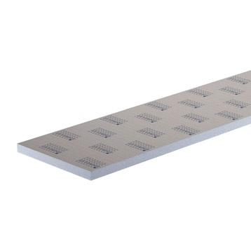 Panneau prêt à carreler LUX ELEMENTS, 60 x 250 cm, ep. 5 mm | Leroy Merlin