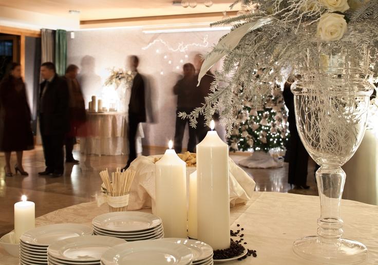 #Natale2012 #ShabbyChicInterior #AlTezzon #Eventi #Matrimoniod'inverno