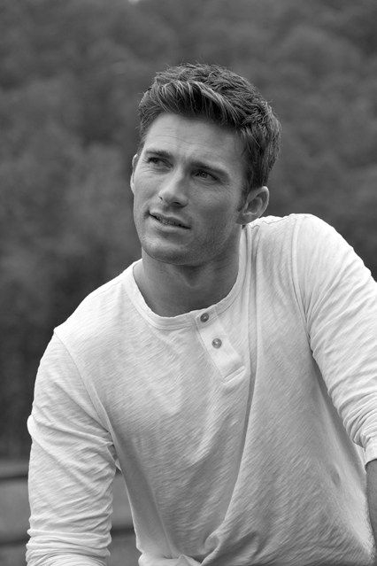 Scott Eastwood, 29 Is there anyone cooler than Clint Eastwood? His actor son Scott has the same devil-may-care gaze to rival his dad. Recognise the face? He's Taylor Swift's Wildest Dreams music video co-star.