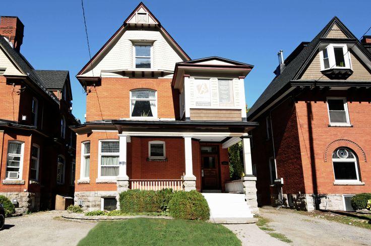 409 Queen St., Centretown, Ottawa