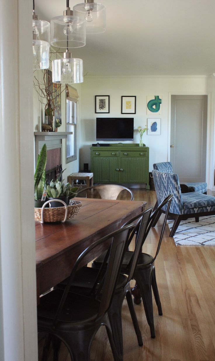 After photos of our house on Urban Orchard Interiors!!!