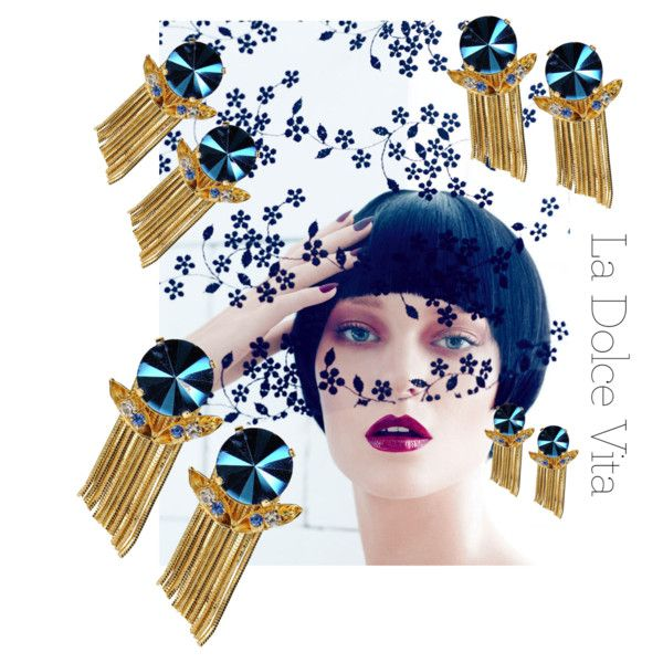 www.milton-firenze.com #earrings #miltonfirenze