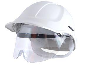 SCOTT HC600V C/W HXSPEC WHITE