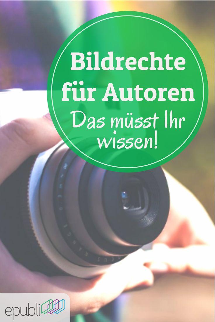 Die Verwendung von Bildern aus dem Internet, z. B. für Euer Buchcover oder Euren Blog, kann schnell eine heikle Sache werden. Wir sagen Euch, was Ihr bzgl. der Bildrechte beachten müsst. http://www.epubli.de/blog/bildrechte