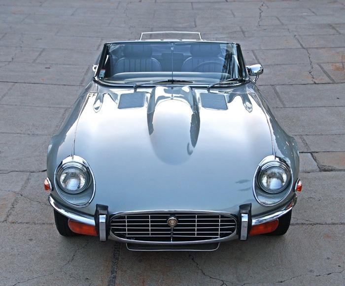 Jaguar E Type Convertible In Jaguar Ebay Motors