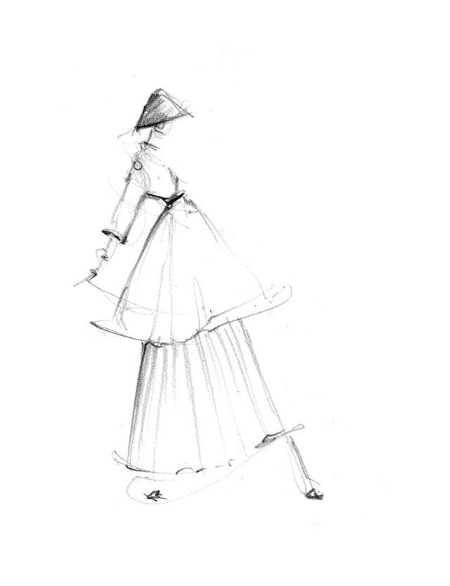 131 best fashion illustrations images on pinterest
