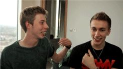 Calfreezy and Miniminter