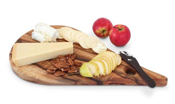 Handmade Teardrop Cheese Board   Australian Woodwork   Australian Woodwork