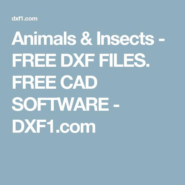 Best 25 Free Cad Software Ideas On Pinterest