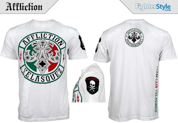 Affliction Team Cain Velasquez Shirt at http://www.fighterstyle.com/affliction-team-cain-velasquez-shirt/