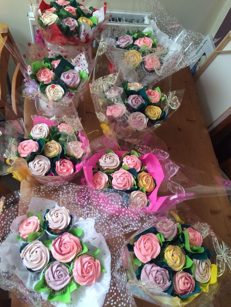 Bouquets!!