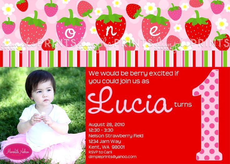 9 best girl birthday invitations images on pinterest | girl, Wedding invitations