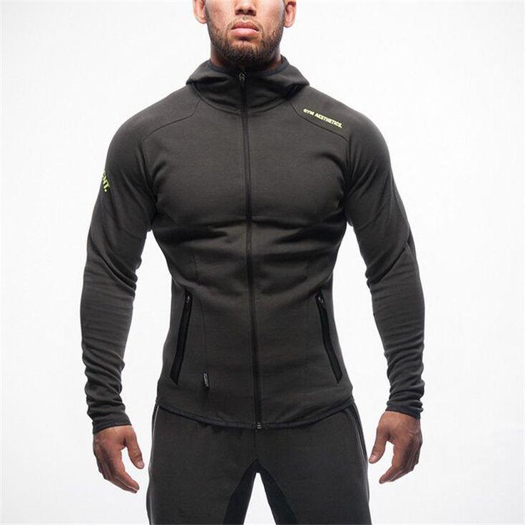 Bodybuilding hoodies