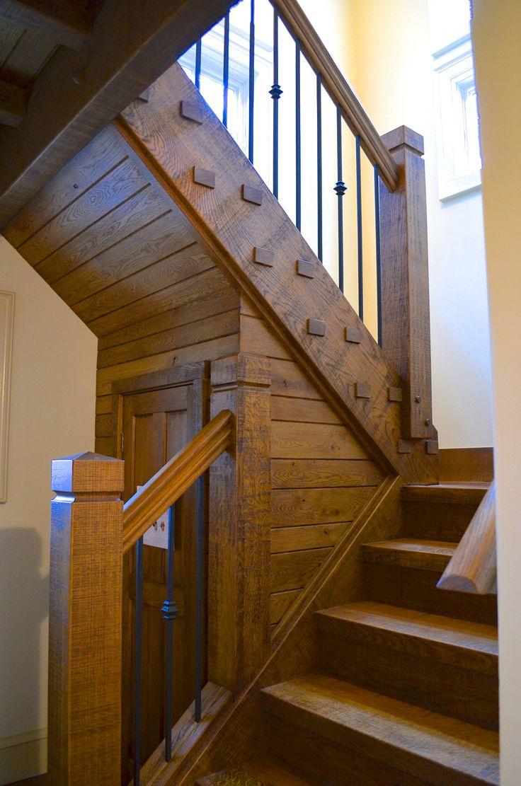 Best 7 Best Stair Parts Images On Pinterest Stairways A Box 400 x 300