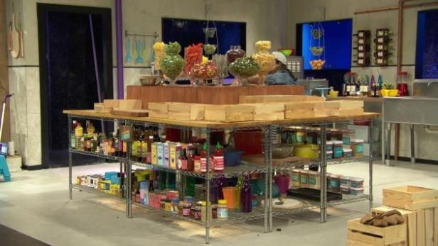 Watch Chopped Junior Extras from Food Network