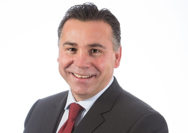 Etihad Welcomes Robin Kamark as CEO of Airline Equity Partners.