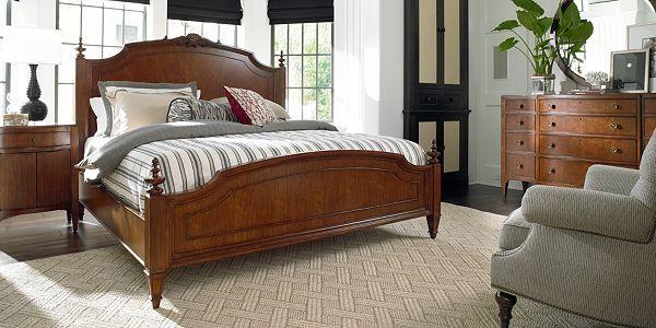 Sloane Bedroom Furniture by Thomasville Furniture