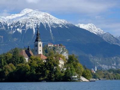 Lake Bled #Slovenia