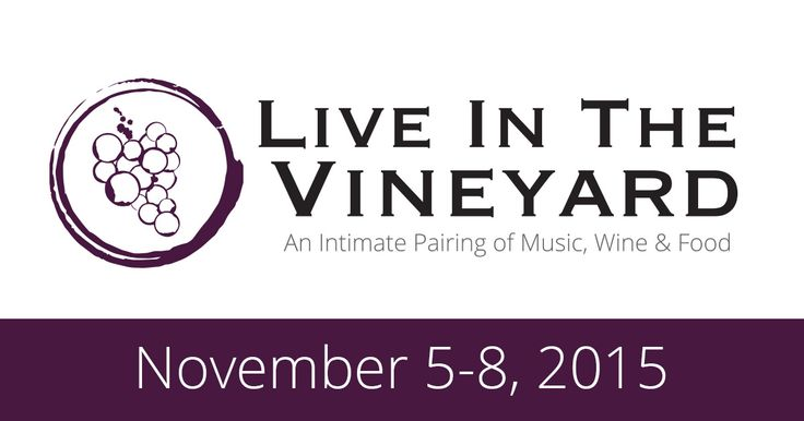 An intimate pairing of Music, Wine and Food
