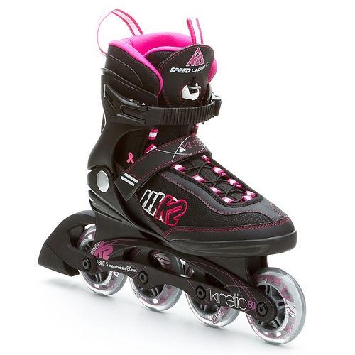 K2 Kinetic 80 Womens Inline Skates 2013 | eBay