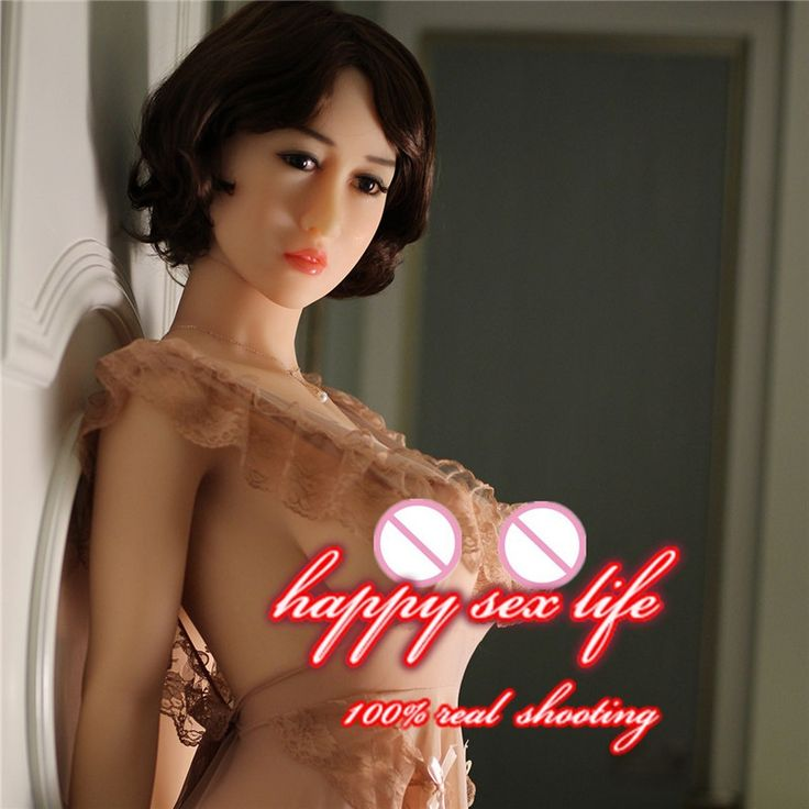 988.68$  Watch now  - Full Silicone Sex Dolls With Skeleton, Realistic Solid Silicone Love Doll For Men 161cm sex doll with big brest