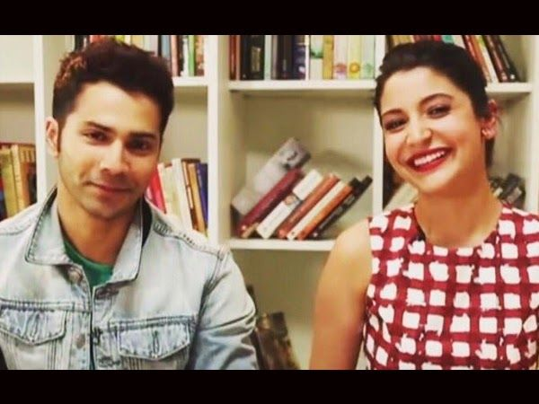 Yash Raj Films officially announced that they would be bringing a never seen before star cast on the big screen shortly and it is none other that Varun Dhawan and Anushka Sharma. The film is titled Sui Dhaaga- Made in India.  It will again see the collaboration of YRF with Dum Laga Ke Haisha fame Sharat Katariya and Maneesh Sharma. The film will be loosely based on PM Narendra Modis idea of Make in India and the makers are also heard saying that the film is a heartwarming story of pride and…