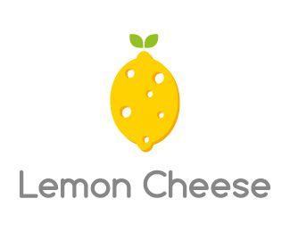 Logo Design - Lemon Cheese
