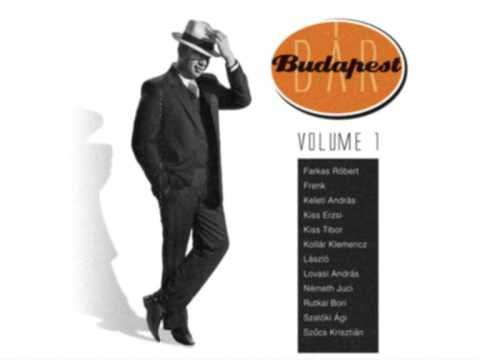▶ Nagyon zene - Budapest Bár - YouTube