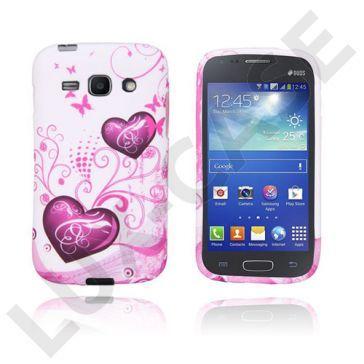 Symphony (Lilla Hjerter Samsung Galaxy Ace 3 Deksel