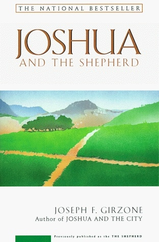 Loved the Joshua Series, Portrait of Jesus and Never Alone by Joseph F. Girzone