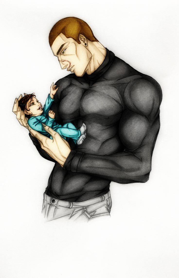 Zsadist And Nalla (original Art By Anyae Of Deviant Art, Color By  Stacemyster Of · Black Dagger Brotherhoodbook