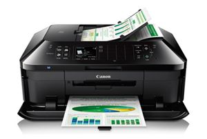canon pixma mx922 Scanner Drivers