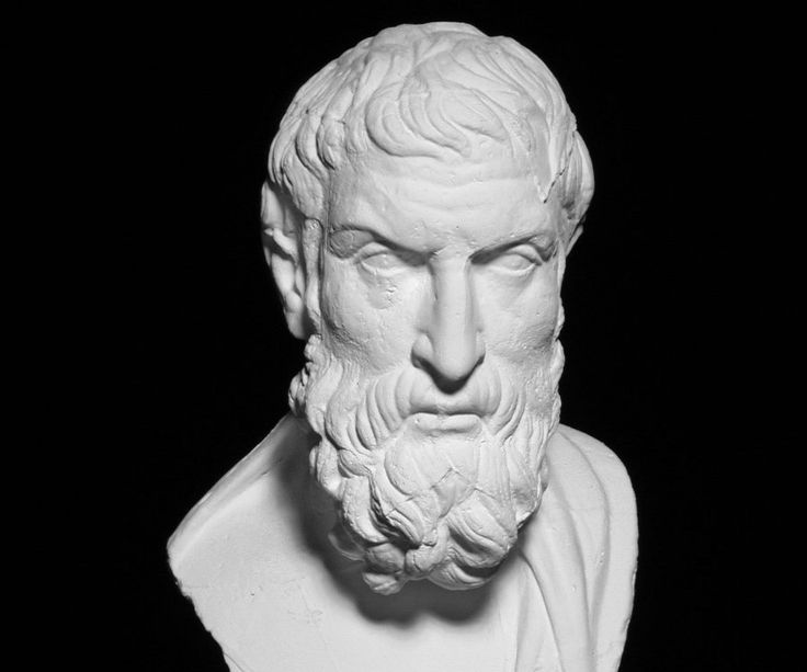 Famous Greek Philosophers Who Changed The World by Their Thinking