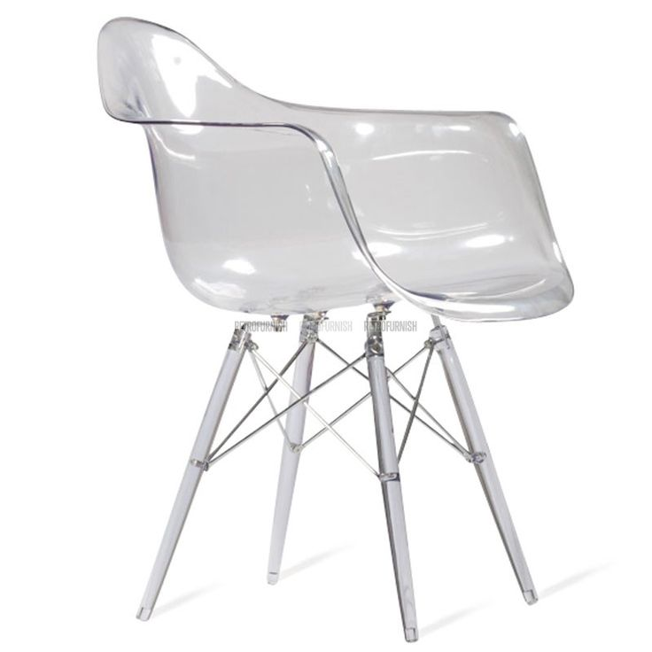 17 best images about products i love chairs on pinterest for Chaise dsw transparente