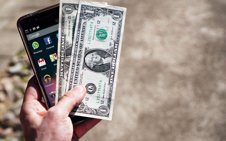 5 Aplikasi Android Terbaik Untuk Membantu Mengatur Keuangan. Dengan 5 aplikasi ini kamu bisa mengatur keuangan dengan lebih baik menggunakan smartphone.