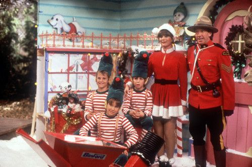 Home Improvement - home-improvement-tv-show Photo The Christmas & Halloween episodes were the best!!!! <3 <3