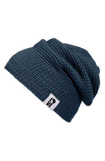 Krochet Kids '5207.5' Hand Crochet Slouchy Beanie | Nordstrom