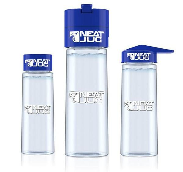 Just #registered to order online a UV water #Purifier_bottle.