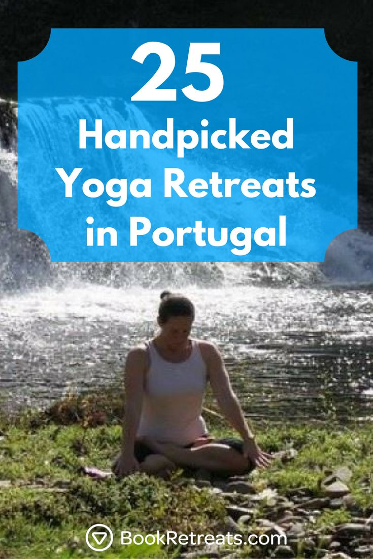 Enjoy the beautiful beach weather in Portugal on a relaxing vacation this year. Check out the different possibilities that we have for you in Portugal.  #yogaretreats #wellness #portugal #europe #travel