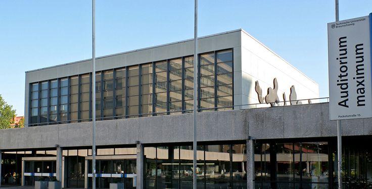 Technische Universität Carolo-Wilhelmina zu Braunschweig - Braunschweig - Niedersachsen