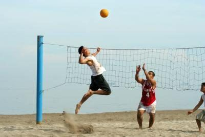 How to Increase Your Vertical Jump for Volleyball