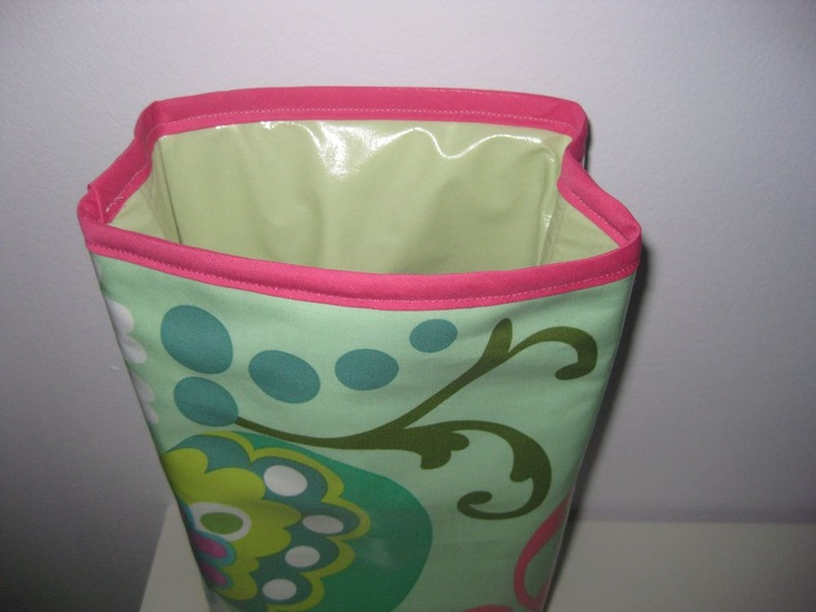 Sew Can Do: CraftShare: Insulating Fabric & Chic Lunch Bag Tutorial