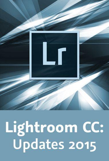 Video2Brain - Lightroom CC (2015) Updates [Aktualisiert am: 25.10.2016]