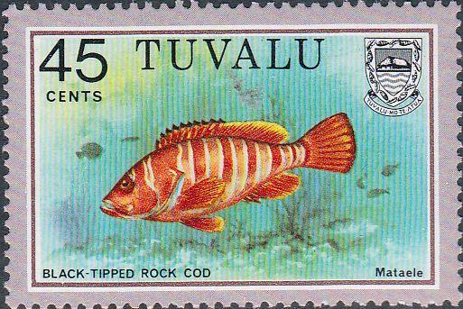 Postage Stamps Tuvalu Islands Nanumea Fine Mint SG 67 Scott 67 For Sale Take a Look!