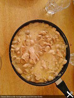 Rahmgeschnetzeltes, ein sehr leckeres Rezept aus der Kategorie Kochen. Bewertungen: 61. Durchschnitt: Ø 4,4.