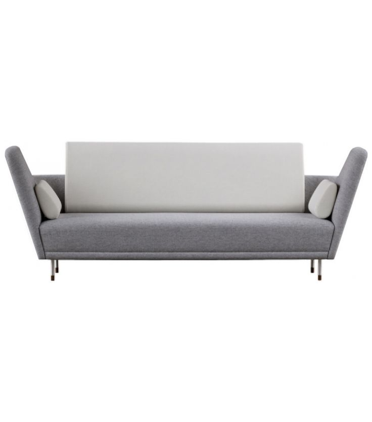 57 Sofa Collection by Finn Juhl. From Milia Shop