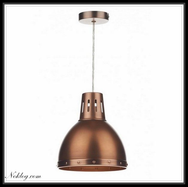 Best 54 copper bathroom lighting images on pinterest bathroom copper pendant ceiling light aloadofball Choice Image