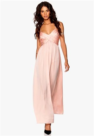 Make Way Aimee Dress Light pink