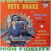 Pete Drake The Greatest Steel Guitar In The World