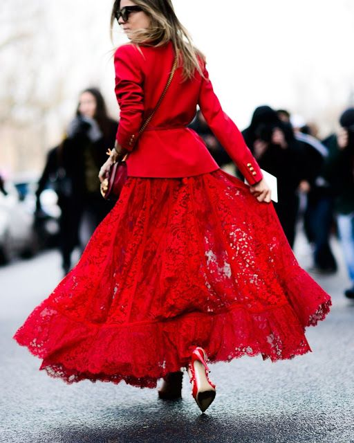 The Best Street Style from Fashion Week | Cool Chic Style Fashion